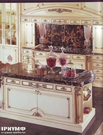 Итальянская мебель Jumbo Collection - Prestige