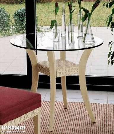 Итальянская мебель Varaschin - столик Jasmine