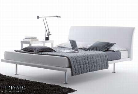 Итальянская мебель Orizzonti - кровать Salina 2