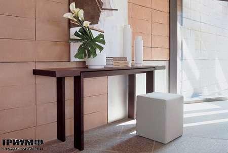 Итальянская мебель Porada - Консоль bryant