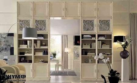 Итальянская мебель Giorgio Casa - Casa Serena шкаф