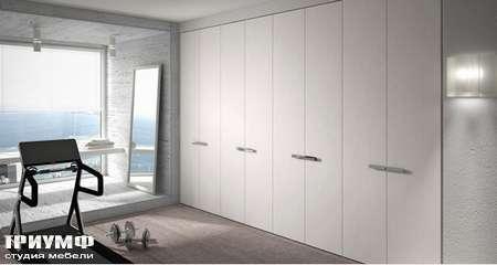 Итальянская мебель Mobileffe - hingeb door chi