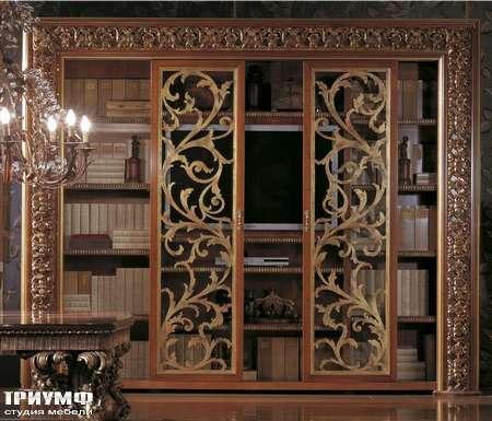 Итальянская мебель Jumbo Collection - Шкаф под TV коллекция Matisse