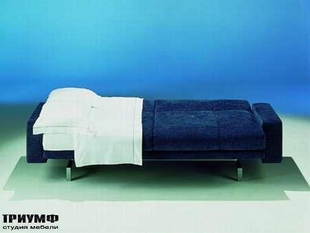 Итальянская мебель Futura - Кровать раскладная, Forever con trapunta