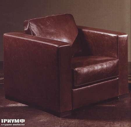 Итальянская мебель Rugiano - Кресло Ludovica