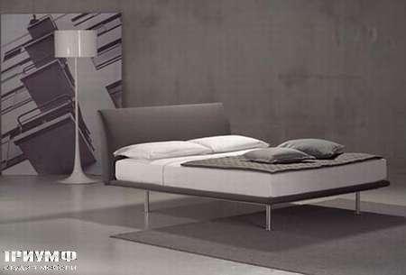 Итальянская мебель Orizzonti - кровать Salina 3