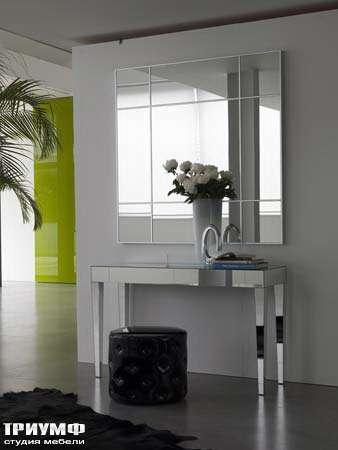 Итальянская мебель Porada - Консоль luxor