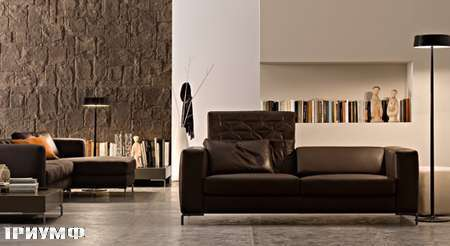 Итальянская мебель Arketipo - диван Egadi