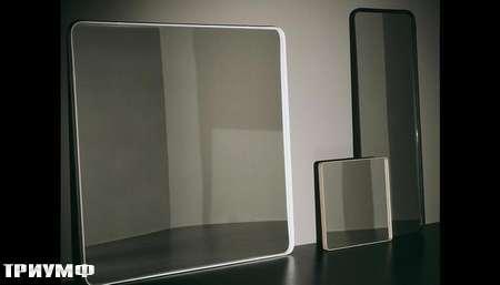 Итальянская мебель Meridiani - зеркала Birkin