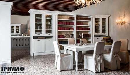 Итальянские кухни Cesar Cucine - Etoile