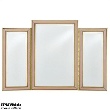 Американская мебель Currey and Company - Arden Vanity Mirror