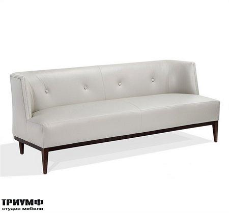Американская мебель Interlude Home - Chloe Condo Sofa
