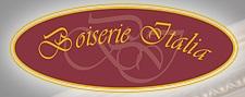 Итальянская мебель Boiserie Italia