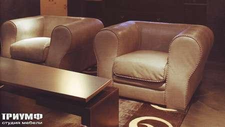 Итальянская мебель Rugiano - Кресло Otello