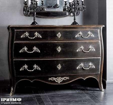 Итальянская мебель Grande Arredo - Комод Heritage
