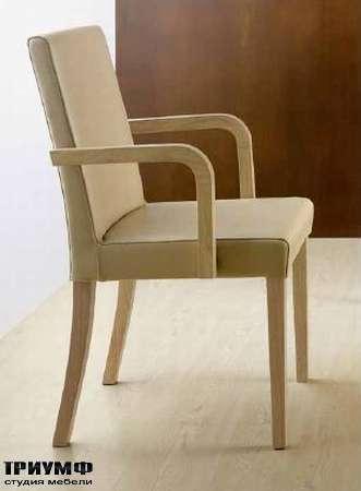Итальянская мебель Varaschin - стул Eco II