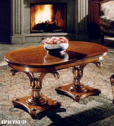 Итальянская мебель Colombo Mobili - Столик для гостинной арт. 283 кол. Vivaldi
