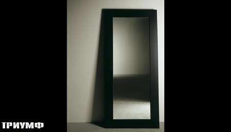 Итальянская мебель Meridiani - зеркало напольное Cooper