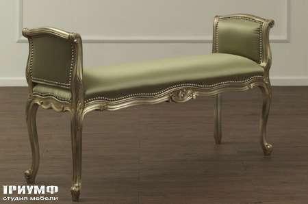 Итальянская мебель Galimberti Nino - кушетка-Isotta
