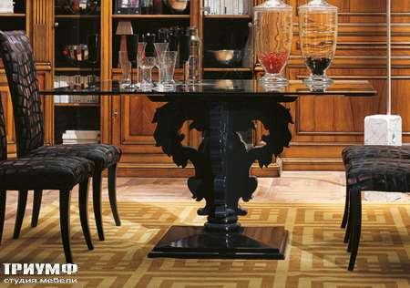 Итальянская мебель Luciano Zonta - Giorno Tavoli стол Elisir