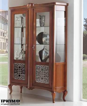 Итальянская мебель Giorgio Casa - memorie veneziane сервант