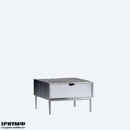Итальянская мебель Driade - Выдвижной ящик