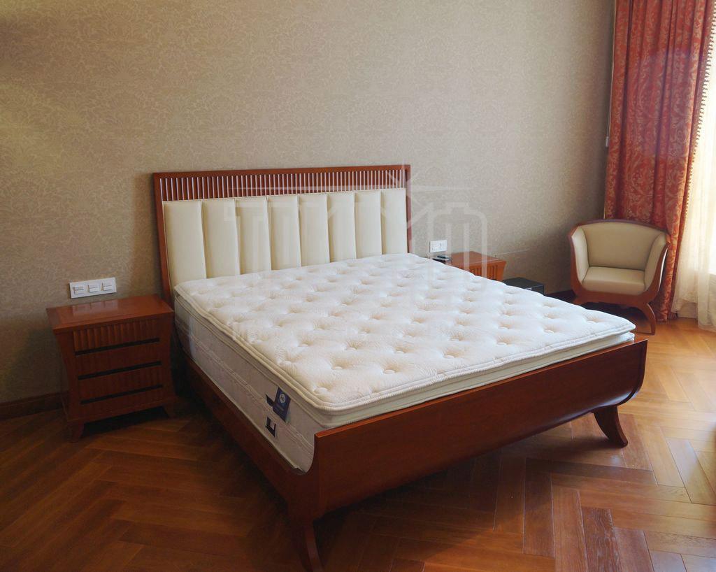 Квартира в районе Хамовников