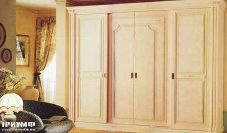 Итальянская мебель Ferretti e Ferretti - Шкаф классический, коллекция imperiale