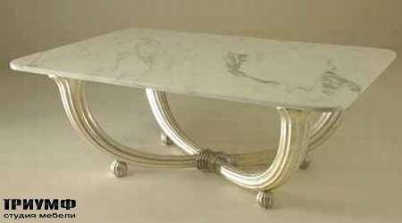 Итальянская мебель Chelini - стол арт FTBM 571