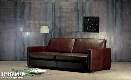 Итальянская мебель Valdichienti - Диван otto_2