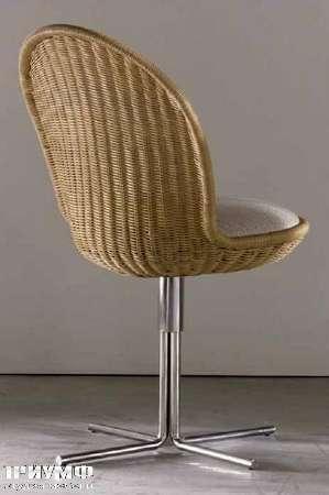 Итальянская мебель Varaschin - стул Eco