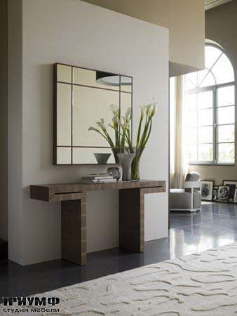 Итальянская мебель Porada - Консоль miyabi