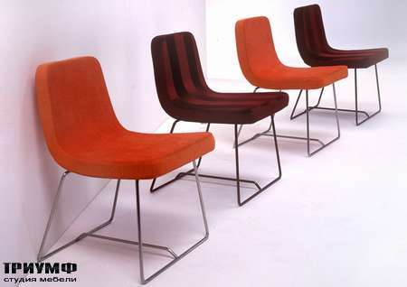 Итальянская мебель Giovannetti - Кресло alice