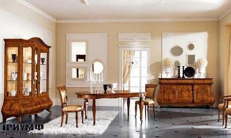 Итальянская мебель Signorini Coco - monreale комод Art. 2052
