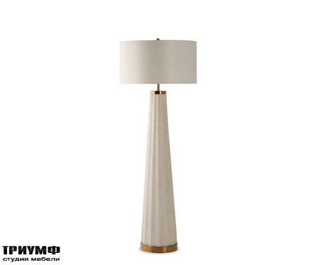 Американская мебель Kelly Hoppen MBE - Anya Floor Lamp