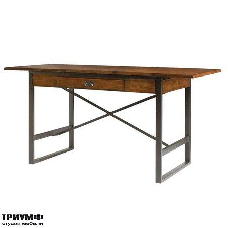 Американская мебель Hammary - Dining Table