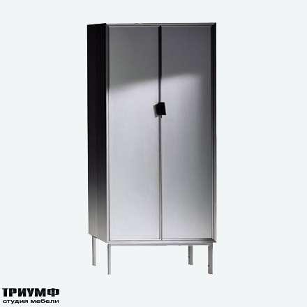 Итальянская мебель Driade - Шкаф на ножках