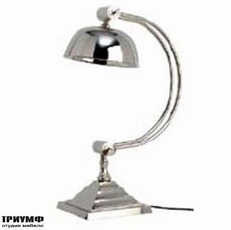 Итальянская мебель Mobilidea - Настольная лампа арт.5800