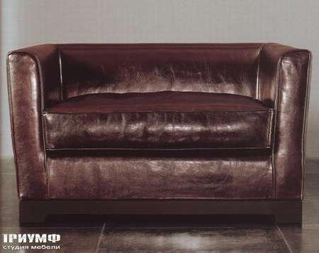 Итальянская мебель Rugiano - Кресло Rotari