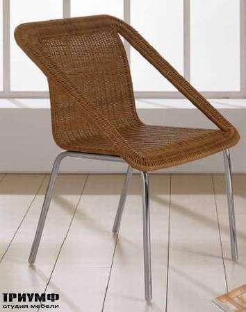 Итальянская мебель Varaschin - стул I