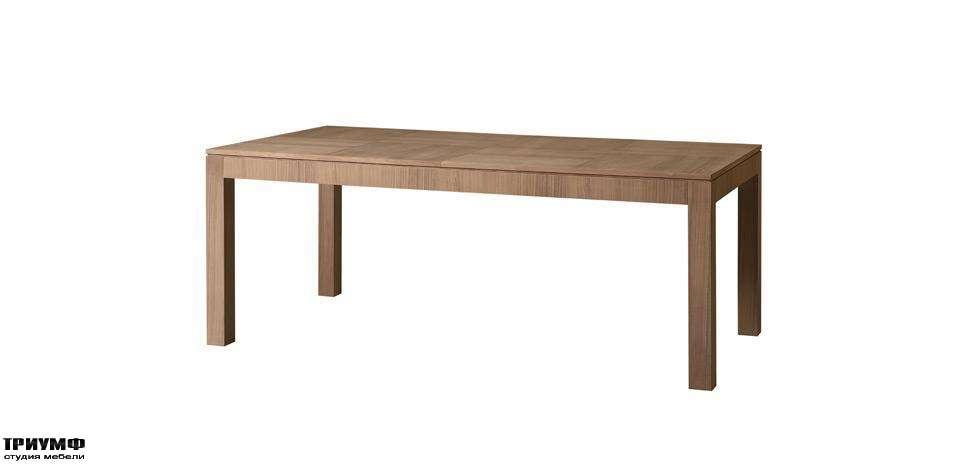 Итальянская мебель Morelato - Стол прямоугольный кол. 900