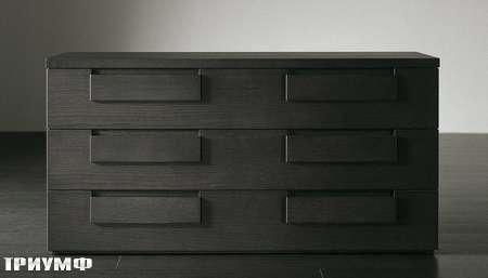 Итальянская мебель Meridiani - комод Nolte
