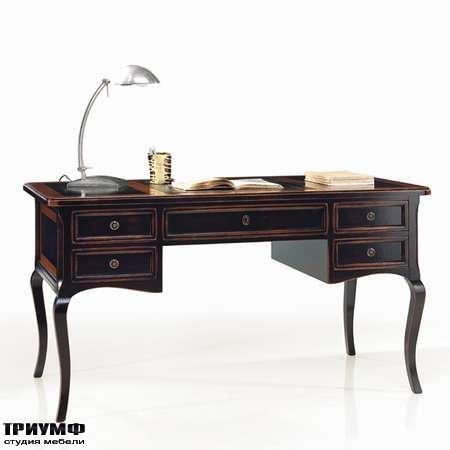 Итальянская мебель Seven Sedie - Письменный стол 00ST10