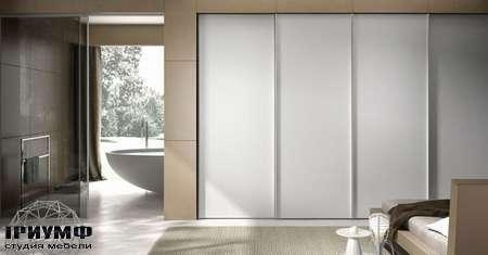 Итальянская мебель Mobileffe - sliding door athina